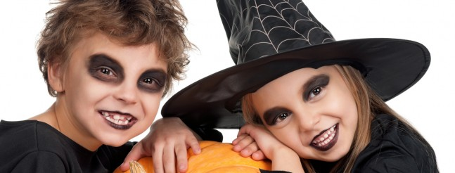 Offerta Halloween al Hotel Touring Rimini