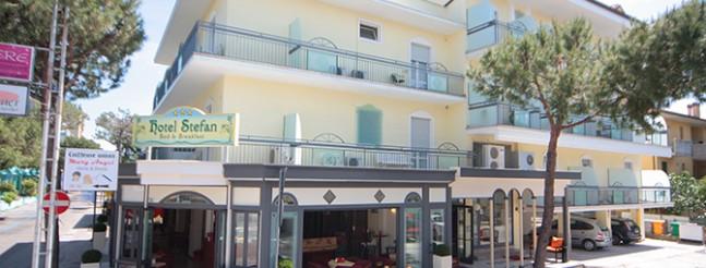 Hotel Stefan a Gatteo Mare